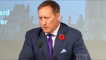 MacKay: Scheer's election loss was like missing an open net on breakaway 6