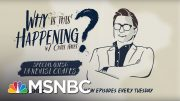 Live: A New Hope with Ta-Nehisi Coates | Why Is This Happening? - Ep 32 | MSNBC 4