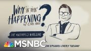 The #WITHpod Mailbag | Why Is This Happening? - Ep 36 | MSNBC 4