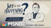 Amazon's Wish List with Stacy Mitchell | Why Is This Happening? - Ep 39 | MSNBC 4
