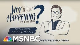 Amazon's Wish List with Stacy Mitchell | Why Is This Happening? - Ep 39 | MSNBC 8