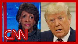 Congresswoman defends saying Trump should be imprisoned 9