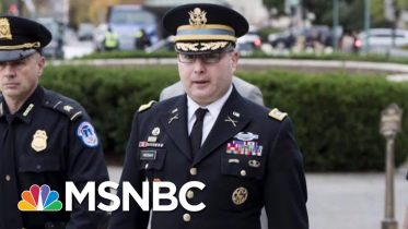 Another Day, Another President Donald Trump Lie Exposed | Deadline | MSNBC 3