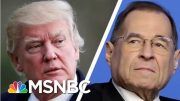 Impeaching Trump: New Clues On Dems' Plan As House Holds First Floor Vote | MSNBC 4