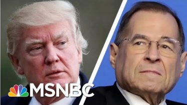 Impeaching Trump: New Clues On Dems' Plan As House Holds First Floor Vote | MSNBC 10