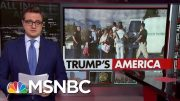 Trump Searching For 5th DHS Chief | All In | MSNBC 3