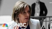 House Set To Hold First Floor Vote In Impeachment Inquiry | The 11th Hour | MSNBC 5