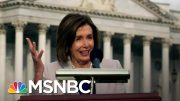 How Will Democrats Manage The Next Phase Of The Impeachment Probe? | The 11th Hour | MSNBC 5