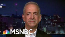 Senator Russ Feingold's Advice For Senate Republicans On Impeachment   The Last Word   MSNBC 4