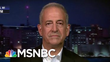 Senator Russ Feingold's Advice For Senate Republicans On Impeachment | The Last Word | MSNBC 6