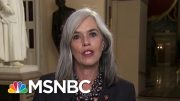 House Dem Says Vote Will Be 'Solemn And Sober' | Morning Joe | MSNBC 4