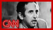 He faced off with Nixon. See his advice to whistleblower 5