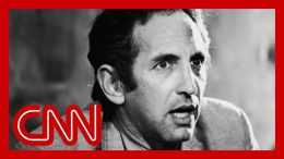 He faced off with Nixon. See his advice to whistleblower 7