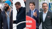 Debates a chance for leaders to 'reconnect' with Canadians 4