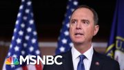Adam Schiff Is 'Deeply Concerned' About Mike Pompeo's Attempt To 'Interfere With Witnesses' | MSNBC 5