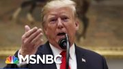What The Son Of A Deutsche Bank Exec Could Reveal About Trump | Velshi & Ruhle | MSNBC 5