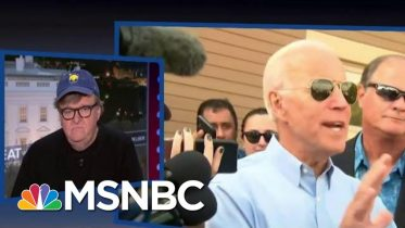 Michael Moore On MSNBC: Joe Biden Is The Hillary Clinton Of 2020 | The Beat With Ari Melber | MSNBC 6