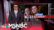 Chris Hayes On Trump's Desperate Attempts To Obscure His Corrupt Abuse Of Power | All In | MSNBC 5