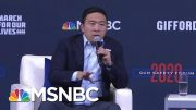 Andrew Yang On The Correlation Between Economic Insecurity And Gun Violence | MSNBC 4
