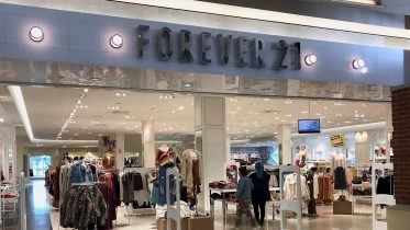All 44 Forever 21 stores in Canada shutting down before the end of 2019 10