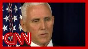 Mike Pence defends Trump's Ukraine call 4