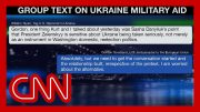 Texts between US diplomats and Ukrainians released 2