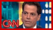 Scaramucci slams GOP: James Madison is rolling in his grave 5