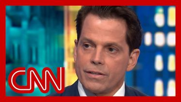Scaramucci slams GOP: James Madison is rolling in his grave 6