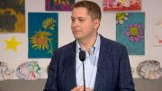 Scheer questioned over claims he was insurance broker 5