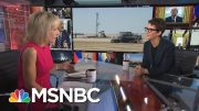 Maddow: Why Russia's Economy Can Help Explain Putin Election Interference | Andrea Mitchell | MSNBC 2