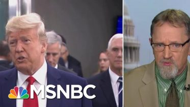 What Legal Protections Do Whistleblowers Have? | Velshi & Ruhle | MSNBC 2