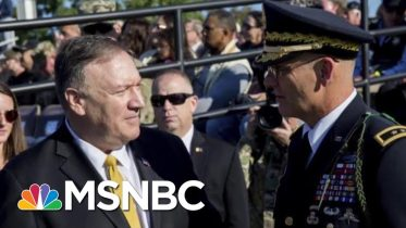 Rep. Connolly: 'We Have To Call This What It Is—Extortion'   All In   MSNBC 6