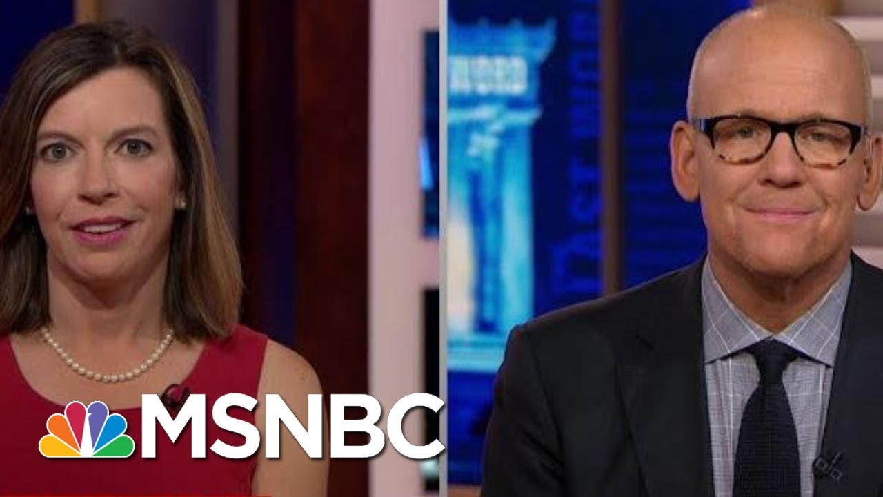 """Rpt: Top U.S. Diplomat In Ukraine Texted It Would Be """"Crazy"""" To Withhold Aid 