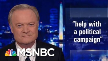 Lawrence: The Smoking Guns Keep Coming On President Donald Trump And Ukraine | The Last Word | MSNBC 2