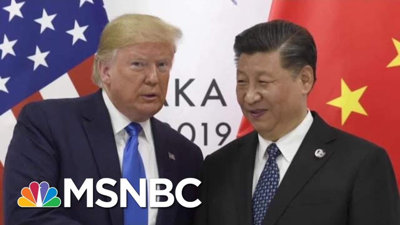 """""""Selling Out America's Values."""" 