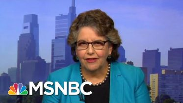 'The Law Is Pretty Clear': FEC Chairwoman On Interference | Morning Joe | MSNBC 6