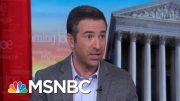 'Whoomp! There It Is... The President Has Confessed Publicly' Says Ari Melber | Morning Joe | MSNBC 4