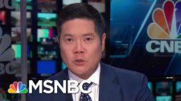 September Jobs Report: 136K Jobs Added, Just Missing Expectations | Morning Joe | MSNBC 3