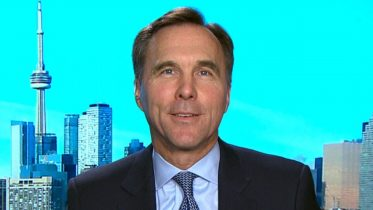 Bill Morneau says Liberals focused on funding services 6