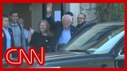 Doctors say Bernie Sanders had a heart attack 5