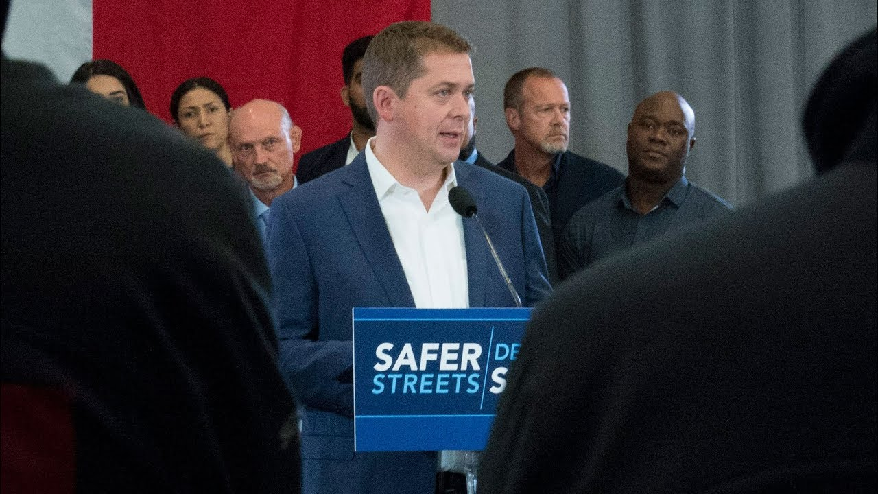 Scheer questioned over dual Canadian-U.S. citizenship 1