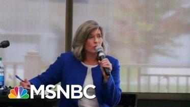 Where Are Republicans On President Donald Trump's Behavior?   Velshi & Ruhle   MSNBC 6