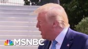 Do The Kurt Volker Texts Lock Down The Impeachment Argument? | Velshi & Ruhle | MSNBC 5