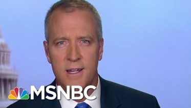Full Maloney: A Vote Of Impeachment, No 'Fear About The Political Consequences' | MTP Daily | MSNBC 6