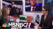 Subpoenas, Requests For Foreign Interference, And New Incriminating information | Deadline | MSNBC 3