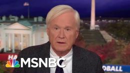 Chris Matthews: Will Congress Do 'Its Duty Under The Constitution?' | Hardball | MSNBC 1