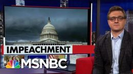 Republicans (Mostly) Stick By President Donald Trump | All In | MSNBC 7