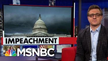 Republicans (Mostly) Stick By President Donald Trump | All In | MSNBC 4