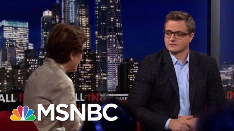 Where Will Impeachment Inquiry Go? Check History    All In   MSNBC 1