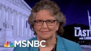 FEC Chair Sets The Record Straight On Foreign Interference In An Election | The Last Word | MSNBC 3
